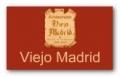 Restaurante El Viejo Madrid
