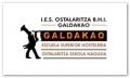 Restaurante Escuela de Hostelería de Galdakao