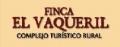Restaurante Finca El Vaqueril