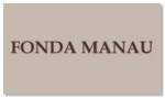 Restaurante Fonda Manau