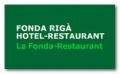 Restaurante Fonda Rigà