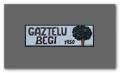 Gaztelu Begi