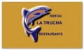 Restaurante Hostal La Trucha