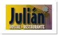 Hostal Restaurante Julián