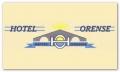 Restaurante Hotel Orense