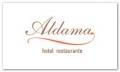 Restaurante Hotel Restaurante Aldama