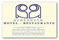Restaurante Hotel Restaurante Aretxarte