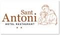 Restaurante Hotel Sant Antoni