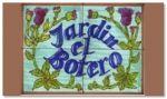 Restaurante Jardín El Botero