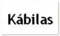 Restaurante Kábilas