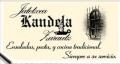 Restaurante Kandela