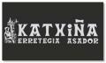 Restaurante Katxiña Erretegia