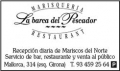 Restaurante La Barca del Pescador