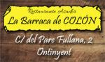 Restaurante La Barraca de Colón