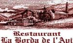 Restaurante La Borda de l'Avi