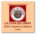 Restaurante La Casa de Lamas
