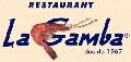 Restaurante La Gamba
