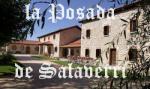 Restaurante La Posada de Salaverri