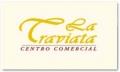 Restaurante La Traviata - Centro Comercial