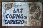Restaurante Las Cuevas del Carnero