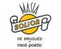 Restaurante Masia Solior