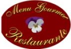 Restaurante Menú Gourmet