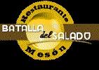Meson Batalla del Salado