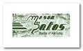 Restaurante Mesón Los Patos