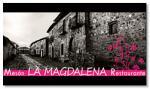 Mesón de la Magdalena
