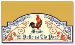 Restaurante Mesón el Pollo del Tio Paco