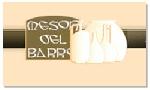 Restaurante Mesón del Barro