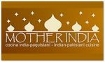 Restaurante Mother India