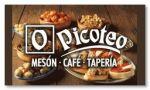 Restaurante O Picoteo - Mesón Tapería