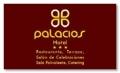 Restaurante Palacios Hotel