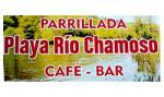 Restaurante Parrillada Playa Rio Chamoso