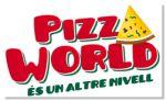 Restaurante Pizza World - Girona