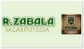 Restaurante R. Zabala Sagardotegia