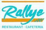 Restaurant Cafetería Rallye