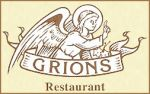 Restaurant Grions