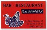 Restaurant Kubansky