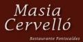 Restaurant Masia Cervelló