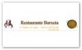 Restaurante Barxeta