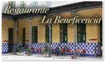 Restaurante la Beneficencia Valencia