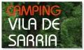 Restaurante Camping Vila de Sarria