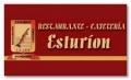 Restaurante Esturion