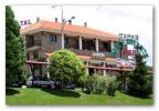 Restaurante Hostal Astorga