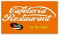 Restaurante LKNT (La Kuineta)