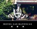 Restaurante Las Batuecas