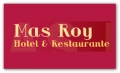 Restaurante Mas Roy