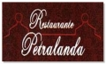Restaurante Petralanda